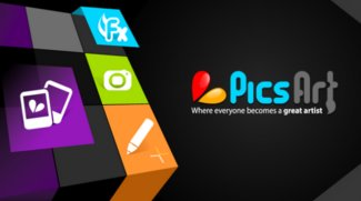 PicsArt - Photo Studio: Eine der besten Bildbearbeitungs-Apps für Android