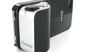 iPhone wird mit Snappgrip zur handlichen Kompaktkamera