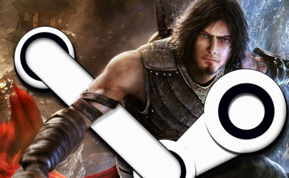 Steam: Prince of Persia-Franchise für jeweils 2,49 Euro im Midweek Madness