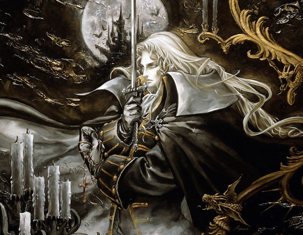 Castlevania Lords of Shadow 2: Trailer zum Alucard-DLC