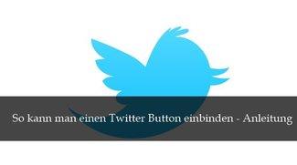 Twitter: Button einbinden auf dem eigenen Blog