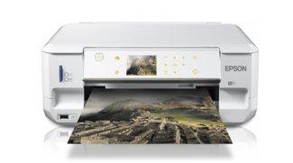 Epson XP-615: Der Drucker für Mobilfunkgeräte - Test und Gewinnspiel