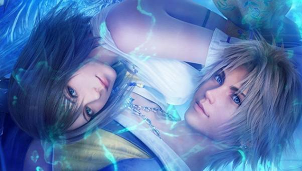 Distant Worlds: Die Musik von Final Fantasy im April in Berlin