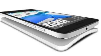 ZTE Grand S EXT: Geleakte Bilder zeigen schickes Topmodell mit gebogener Rückseite