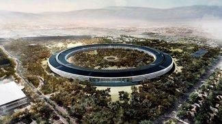 Apple Campus 2: Architekten kritisieren das Raumschiff