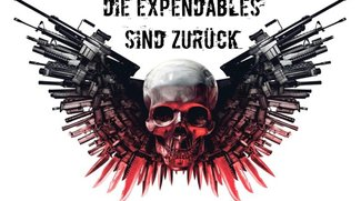Charakterposter zu The Expendables 3