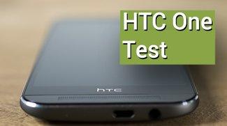 HTC One M8 Test - Ein fast perfektes Smartphone