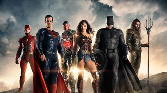 DC Extended Universe: Alle Filme, Hintergründe & weitere Infos