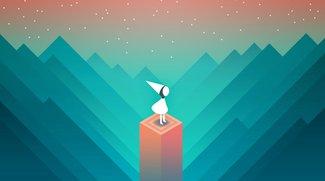 Monument Valley: iOS-App mit Potenzial zum Spiel das Jahres
