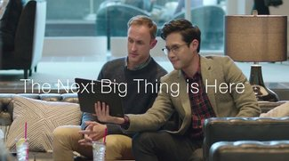Wiederholungstäter Samsung: Werbespots nehmen iPad aufs Korn