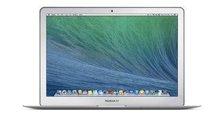 MacBook Air: Für Apple formal nur ein kleines Update