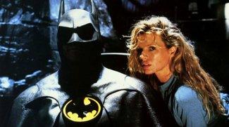 Heute im Fernsehen: Tim Burtons Version von Batman
