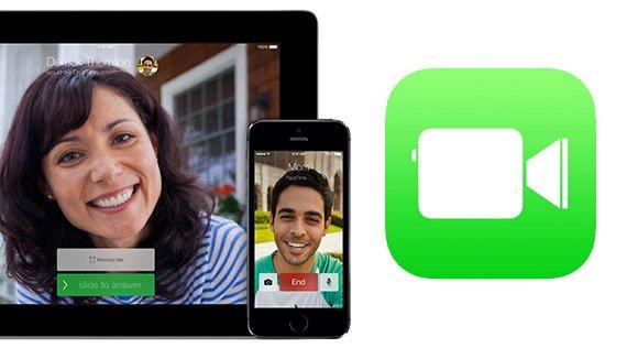 Apples Lösung für iOS 6 Facetime-Probleme? Update auf iOS 7.