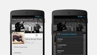 Google Play Music: Ab sofort mit Sonos-Unterstützung