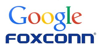 Foxconn verkauft Patente an Google