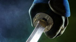 TV-Spot zu Teenage Mutant Ninja Turtles mit Splinter