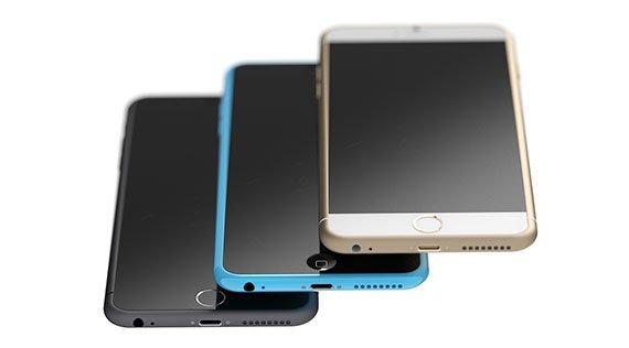 iPhone 6: Die bisher realistischsten Renderings