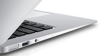 MacBook Air: Neue Modelle kommen morgen [Update]