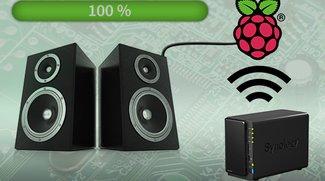 Mediencenter mit Multiroom-Audio (Anleitung Teil 3 & Verlosung)