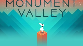Monument Valley: Letztes Kapitel Ida's (RED) Dream exklusiv für iOS