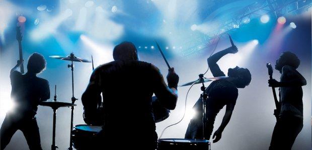 Harmonix: Rock Band und Dance Central werden wiederbelebt