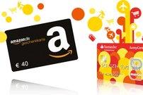 Kostenlose SunnyCard-Kreditkarte bestellen und 40€ Amazon-Gutschein sichern
