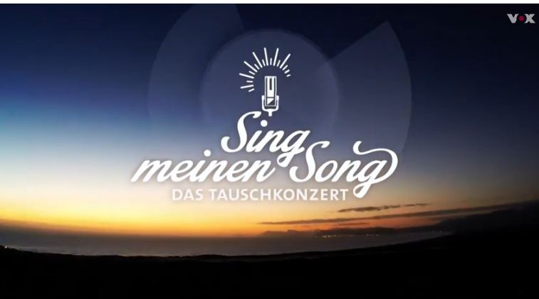 Sing meinen song das tauschkonzert online dating