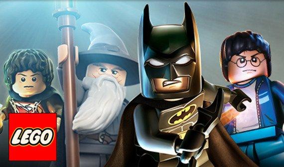 Steam: Midweek Madness mit 75% auf LEGO-Titel