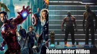 Voraussicht oder Größenwahn?: Marvel plant bis 2028
