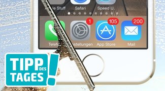 iPhone und iPad: App Badges vom Homescreen entfernen (Tipp)