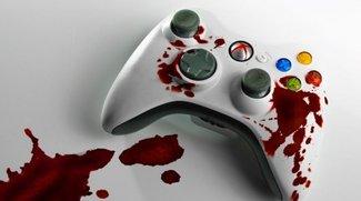 Blut, Gedärme - aber Herz? Ein Plädoyer für Gewalt in Spielen (Kolumne)