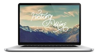Frische Pixel: 18 schöne Wallpaper für Mac, PC, iPhone und iPad