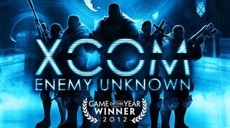 Humble Bundle: XCOM und weitere Firaxis-Spiele im Paket