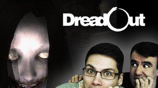 GIGA Gameplay: DreadOut = Schulmädchen + Handy + Indonesien + Horror