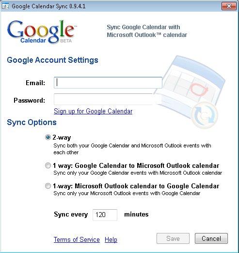 Google-Calendar-Sync
