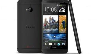 HTC One (M7): Sense 6.0 wird ausgerollt