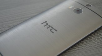 HTC One (M8) mit Android 5.0 Lollipop und Sense 6 in Video gesichtet