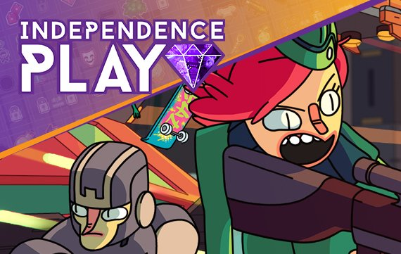 Neues Format: Independence Play - Zeitreisen, Kuss-Simulator & Indie-Horror