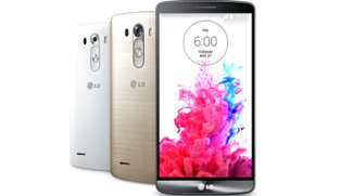 LG G3: Preis, technische Daten und Release