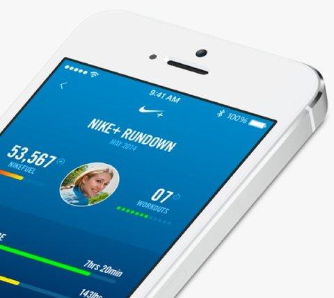 Nike-health-iphone
