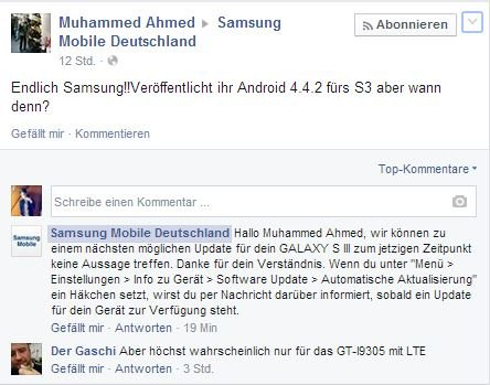 Samsung-galaxy-s3-update-statement-facebook
