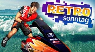 RETRO Sonntag: Wir reiten die Wave Race-Wellen!