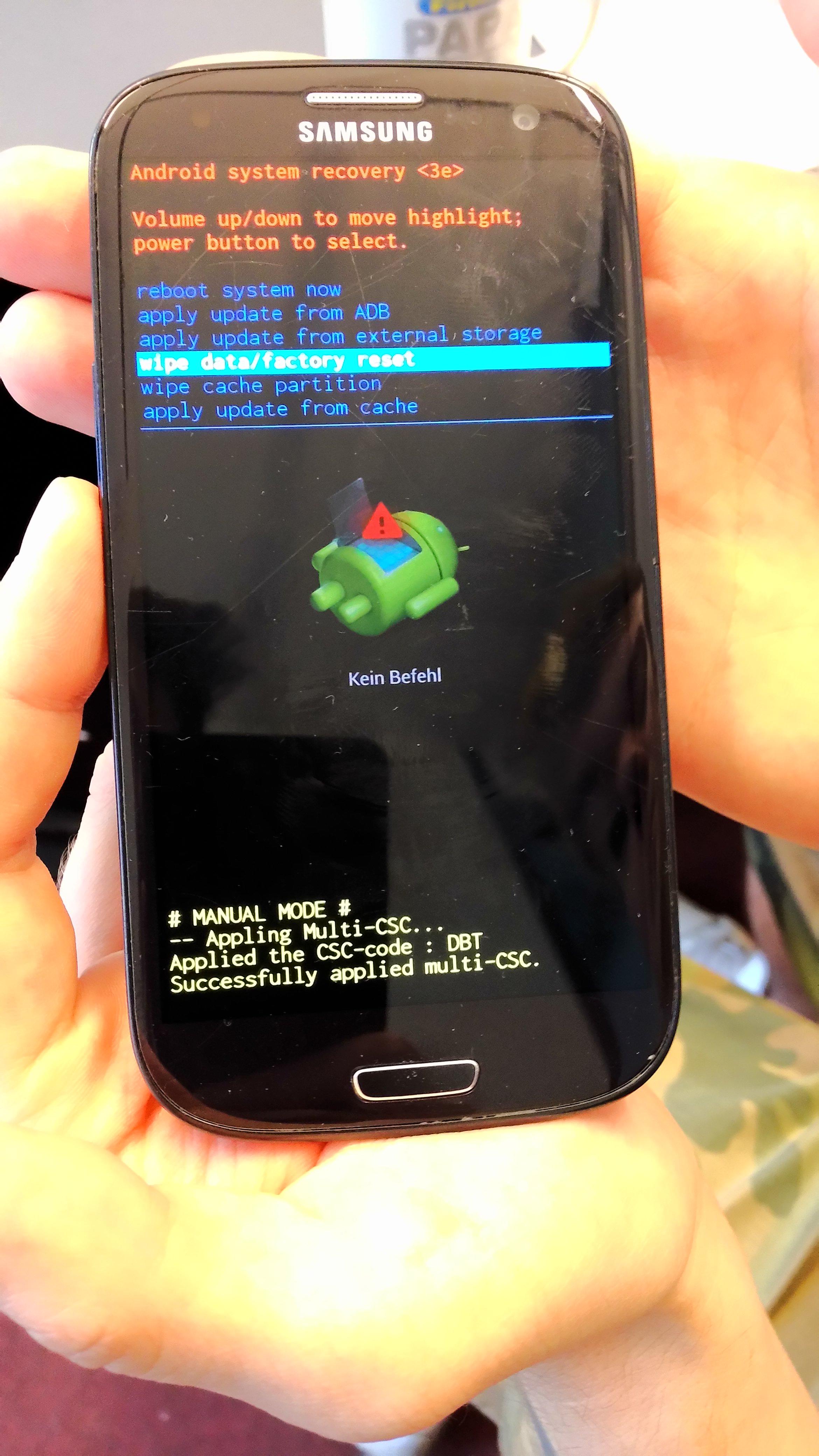 Как Сделать Хард Ресет На Андроид Китайском Планшете Alcatel Android Adb