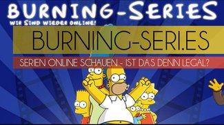 Burning Series: Pretty Little Liars und mehr online sehen - Ist das legal?