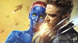 X-Men - Zukunft ist Vergangenheit: Die besten Poster