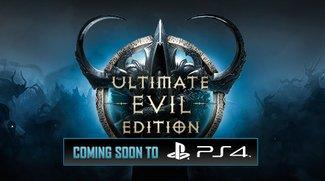 Diablo 3: Ultimate Evil Edition für Konsolen kommt im August