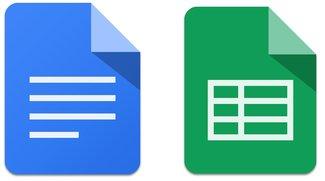 Google Docs, Tabellen und Präsentationen: Update bringt Vollbildmodus [APK-Download]