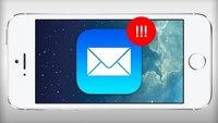"""""""Serveridentität kann nicht überprüft werden"""": Mail-Zertifikaten auf iPhone und Mac vertrauen"""