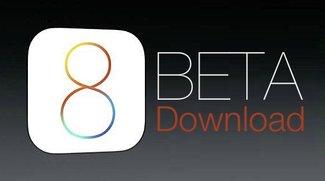 iOS 8 Beta Download: Wie erhält man die erste Vorabversion?