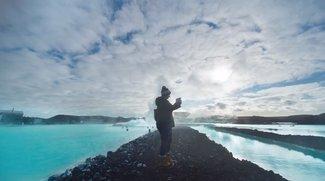"""iPad: Neue """"Your Verse""""-Werbespots über Komponisten und Reise-Journalistin"""